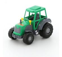 Игрушка Полесье трактор Мастер арт. 35240