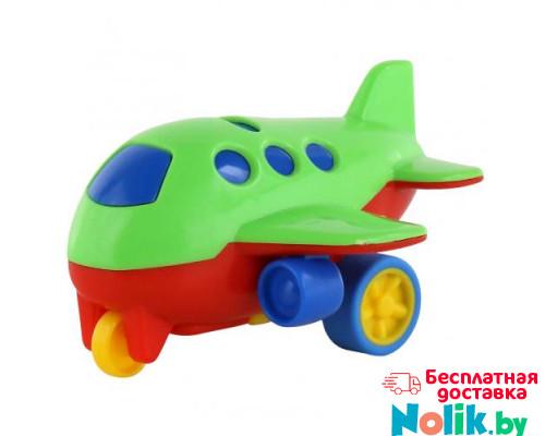 Детская игрушка  самолётик с инерционным механизмом арт. 52612. Полесье в Минске