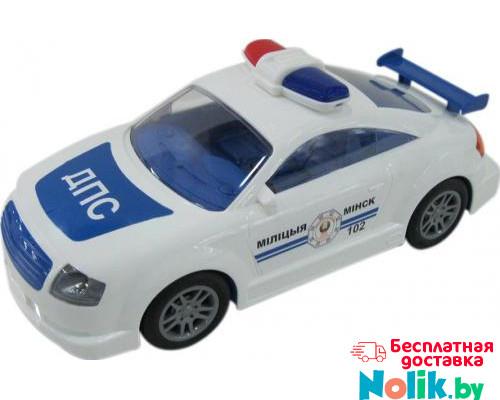Детская игрушка автомобиль инерционный ДПС Минск арт. 37077. Полесье в Минске