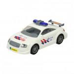 Детский автомобиль инерционный Politie арт. 48066. Полесье