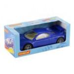 Детская игрушка автомобиль инерционный (в коробке) Молния арт. 65995. Полесье