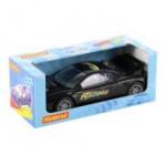 Детская игрушка автомобиль инерционный (в коробке) RACING арт. 66008. Полесье
