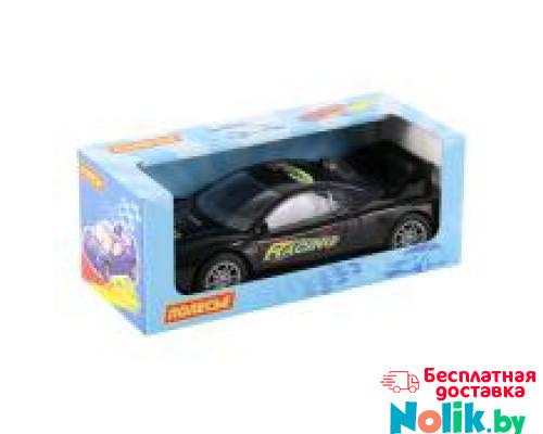 Детская игрушка автомобиль инерционный (в коробке) RACING арт. 66008. Полесье в Минске