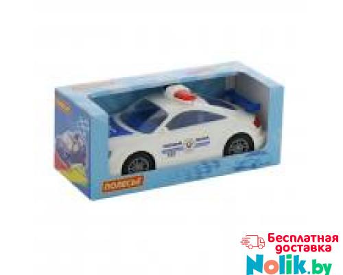 Детская игрушка автомобиль инерционный (в коробке) ДПС Минск арт. 66046. Полесье в Минске
