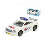 Детский автомобиль инерционный (в коробке) Politie арт. 66169. Полесье