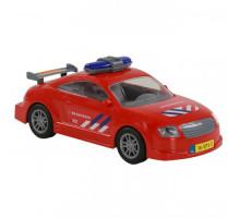 Автомобиль Полесье пожарная инерционный (NL) (в пакете) арт. 71286