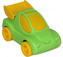 Детский автомобиль спортивный Беби Кар арт. 37534. Полесье