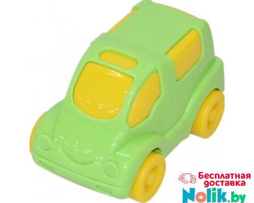 Детская игрушка автомобиль пассажирский (в пакете) Беби Кар арт. 55422. Полесье в Минске
