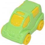 Детская игрушка автомобиль пассажирский (в пакете) Беби Кар арт. 55422. Полесье