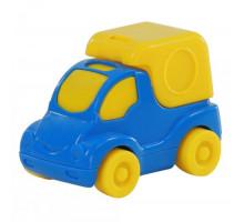 Детский автомобиль-фургон (в пакете) Беби Кар арт. 55439. Полесье