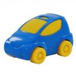 Детская игрушка автомобиль легковой (в пакете) Беби Кар арт. 55446. Полесье