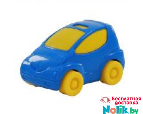 Детская игрушка автомобиль легковой (в пакете) Беби Кар арт. 55446. Полесье в Минске