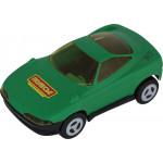 Детская игрушка автомобиль Мустанг арт. 0841. Полесье