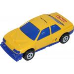 Детская игрушка автомобиль Лидер арт. 5952. Полесье