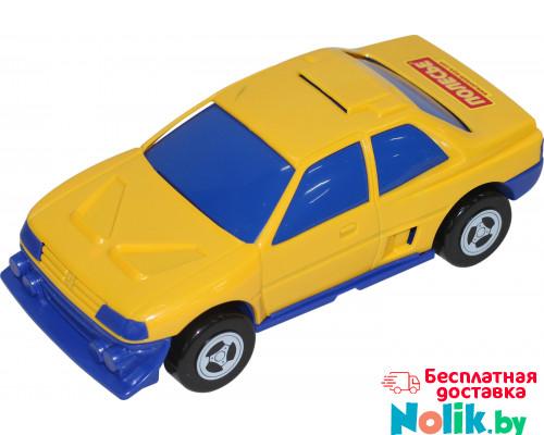 Детская игрушка автомобиль Лидер арт. 5952. Полесье в Минске