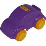 Детская машинка Ретро арт. 4618. Полесье