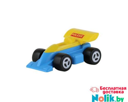 Детская игрушка автомобиль гоночный Спорт Кар арт. 4601. Полесье в Минске