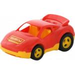 Детская игрушка автомобиль гоночный Вираж арт. 35127. Полесье