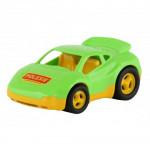 Детская игрушка автомобиль гоночный (в пакете) Вираж арт. 35417. Полесье