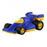 Детский автомобиль гоночный (в пакете) Спринт арт. 35424. Полесье