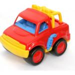 Детская игрушка автомобиль Джип арт. 8930. Полесье