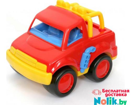 Детская игрушка автомобиль Джип арт. 8930. Полесье в Минске