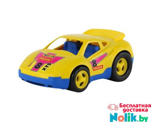Детская игрушка автомобиль Ралли гоночный арт. 8954. Полесье в Минске