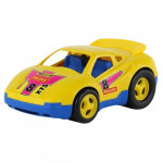 Детская игрушка автомобиль Ралли гоночный арт. 8954. Полесье