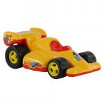 Детская игрушка автомобиль Формула гоночный арт. 8961. Полесье