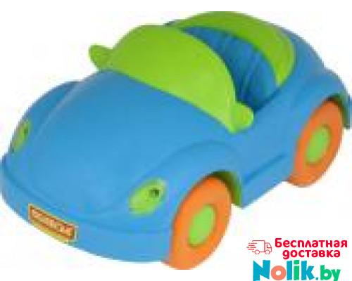 Детская игрушка автомобиль (синий) Альфа арт. 68590. Полесье в Минске