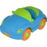 Детская игрушка автомобиль (синий) Альфа арт. 68590. Полесье