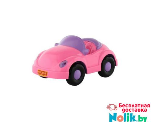 Детская игрушка автомобиль для девочек Вероника арт. 4809. Полесье в Минске