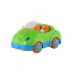 Детский автомобиль Кроха арт. 2356. Полесье