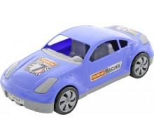 Машинка Полесье Юпитер-спорт гоночный (РБ) арт. 56337