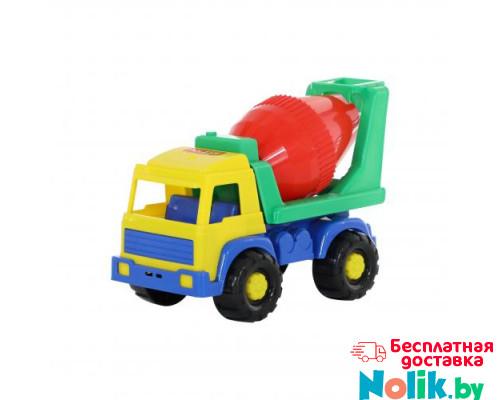 Детская игрушка автомобиль-бетоновоз Panther арт. 41746. Полесье в Минске