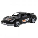 Детская игрушка автомобиль Торнадо гоночный (РБ) арт. 59376. Полесье