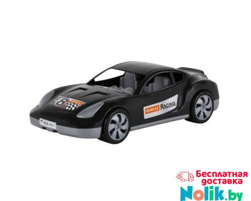 Детская игрушка автомобиль Торнадо гоночный (РБ) арт. 59376. Полесье в Минске