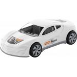 Детская игрушка автомобиль Марс гоночный (РБ) арт. 59390. Полесье