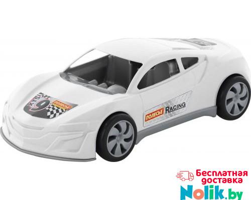 Детская игрушка автомобиль Марс гоночный (РБ) арт. 59390. Полесье в Минске