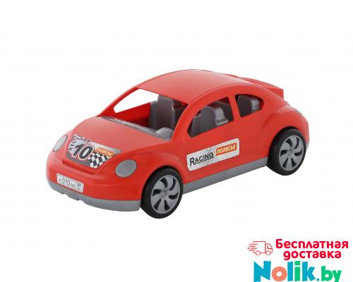 Детская игрушка автомобиль Меркурий гоночный арт. 61485. Полесье в Минске