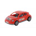 Детская игрушка автомобиль Меркурий гоночный арт. 61485. Полесье