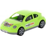 Детская игрушка автомобиль Меркурий гоночный (РБ) арт. 61492. Полесье