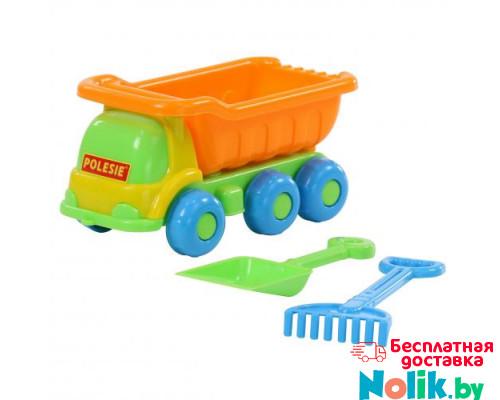 Детская игрушка автомобиль + набор  №546 арт. 57051. Полесье в Минске