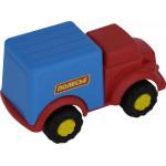 Детская игрушка автомобиль-фургон Антошка арт. 4717. Полесье