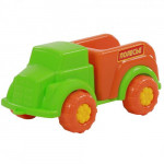 Детская игрушка автомобиль бортовой Антошка арт. 4687. Полесье