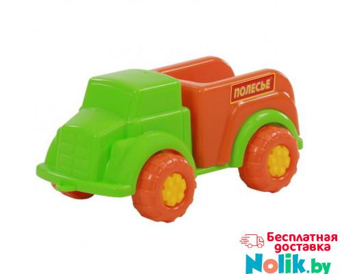 Детская игрушка автомобиль бортовой Антошка арт. 4687. Полесье в Минске