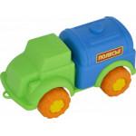 Детская игрушка автомобиль-водовоз Антошка арт. 4694. Полесье
