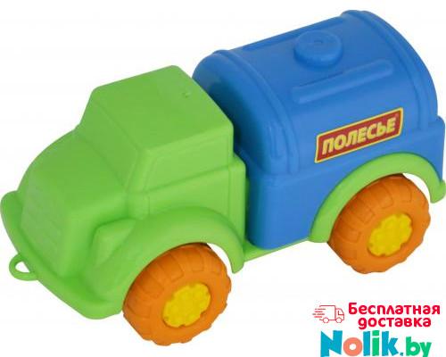 Детская игрушка автомобиль-водовоз Антошка арт. 4694. Полесье в Минске