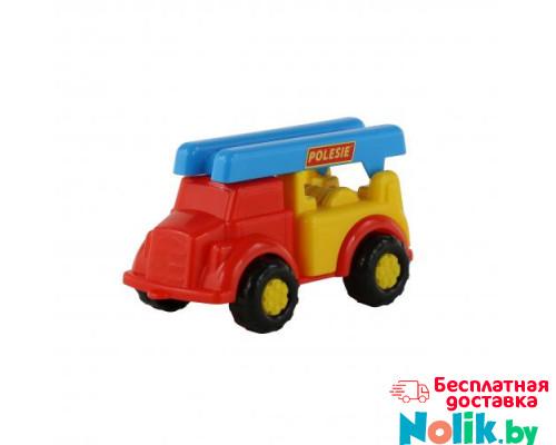 Детская игрушка автомобиль пожарный Антошка арт. 4724. Полесье в Минске