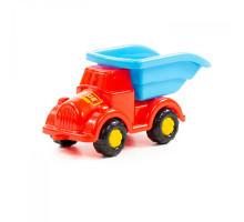Детская машинка-самосвал Борька арт. 4731. Полесье